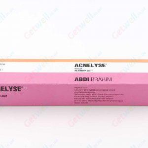 Акнелис (Третиноин) крем 0,1%, 20 г